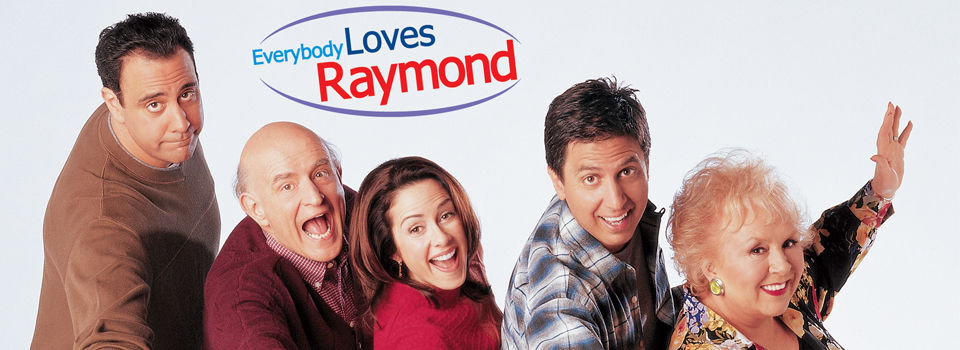 DOES INDIA LOVE RAYMOND?