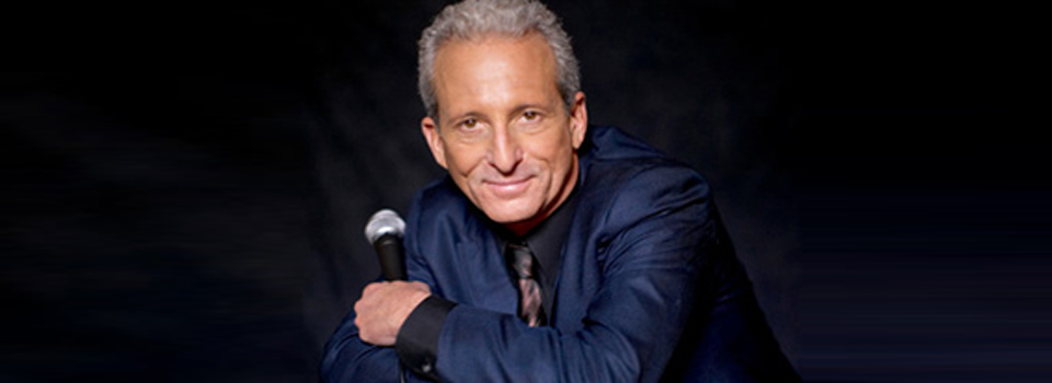The Pit Bull of Comedy Bobby Slayton