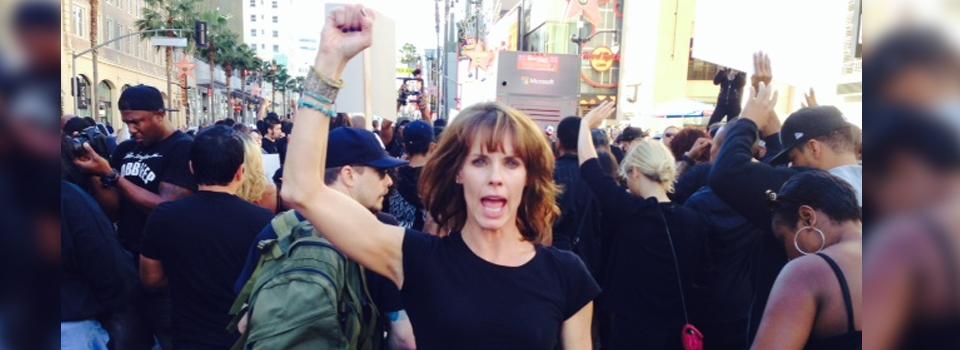 Acting and Activism: Alexandra and Jonathan Paul