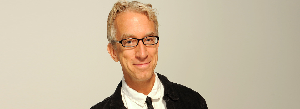 The Wild, Wonderful Life of Andy Dick