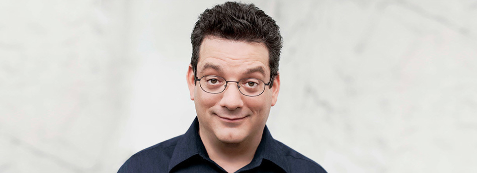 Andy Kindler Is Funny