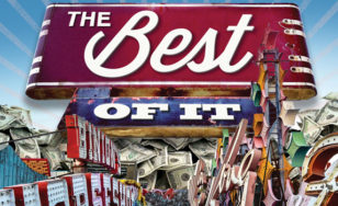 the best of it