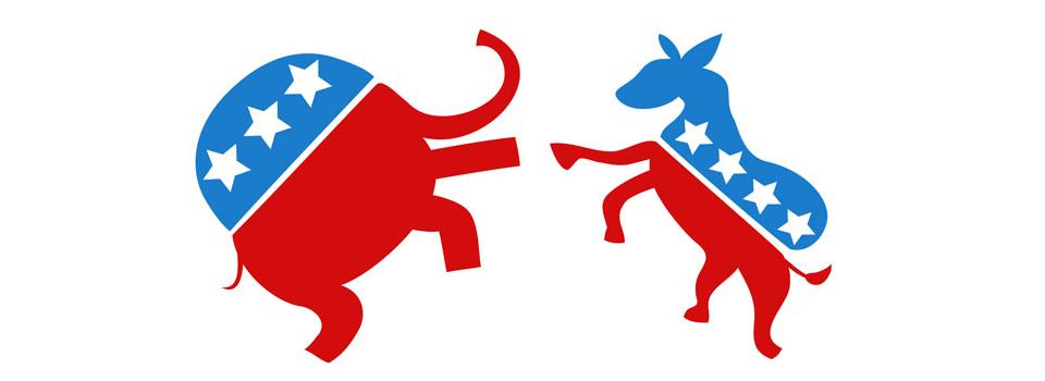 POST-CONVENTION POLITICS: JUMBO DOSE