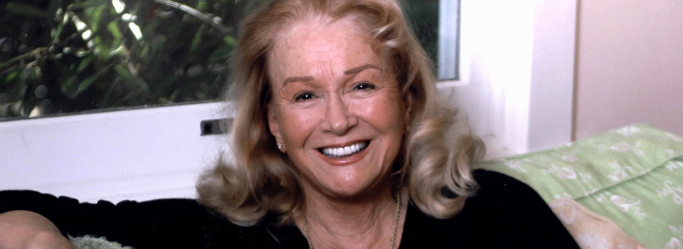 AWARD WINNING ACTRESS, DIANE LADD