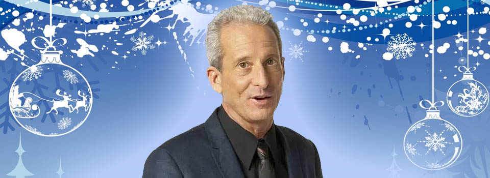 Santa Brings Us The Pitbull of Comedy: Bobby Slayton