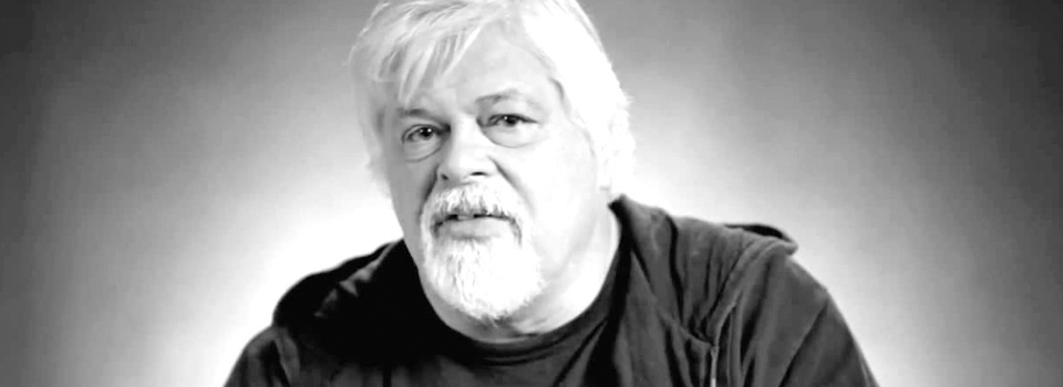 Chasing Down Poachers Across the Oceans: Sea Shepherd's Captain Paul Watson