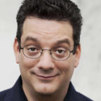 Comedian Andy Kindler!!