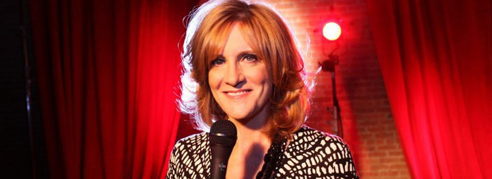 Comedian, Producer, Writer and Author: Carol Leifer