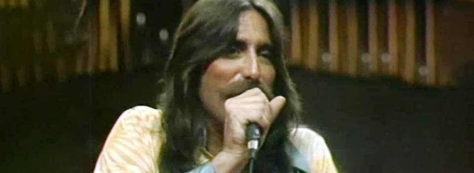 THREE DOG NIGHTMARE...WILD SUCCESS AND FAME..THEN LOSING IT ALL: CHUCK NEGRON
