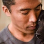THE DOG RESCUER: MARC CHING..INSIDE THE DARK WORLD OF THE ASIAN DOG MEAT MARKET... Also,  The Scientology TV Channel, Activism and Gun Laws..Does It Make a Difference? And Remembering Sam Simon