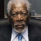 "BREAKING NEWS: ""MORGAN FREEMAN"" CALLS IN AND EXPLAINS WHAT'S UP"