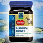 Special Edition: The New Zealand Manuka Miracle featuring Sam Rubin