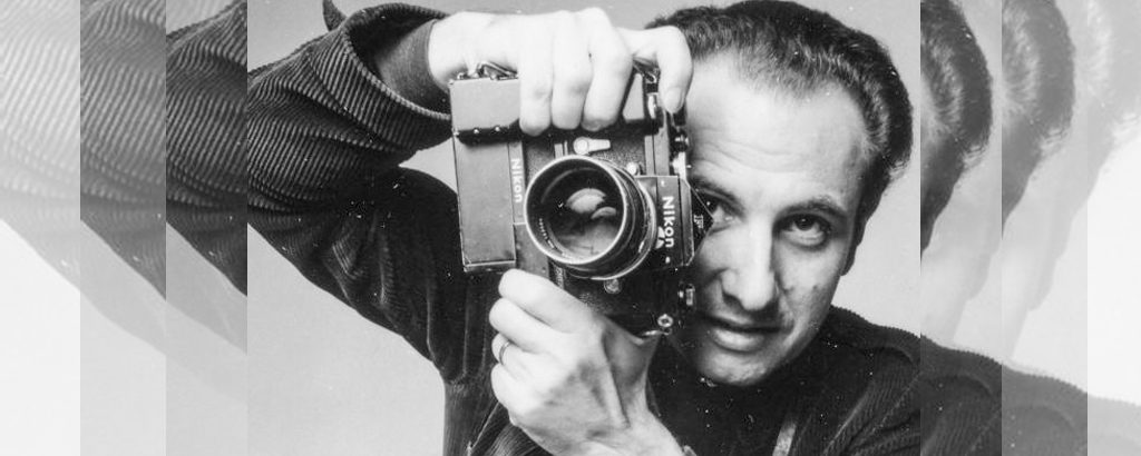 Legendary Photograher, Henri Dauman, on Hiding From the Nazis, coming to the USA and Chronicling Generations of American Life