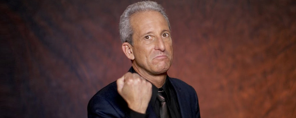 Santa Brings Comedian Bobby Slayton..Talking Bill Maher, Sarah Silverman, and Woody Allen...Plus, Debating Dems and Impeachment Details from Michael Shure